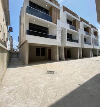 4 Bedrooms Terraced Duplex, Ikate, Ikate, Lekki, Lagos, House for Sale