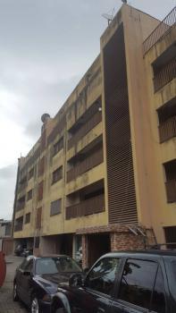 a Block of 14 Nos 3 Bedrooms, 2 Nos. 5 Bedroom Pent Floor and 3 Nos 2 Bedrooms, Saka Jojo Street, Victoria Island (vi), Lagos, Block of Flats for Sale