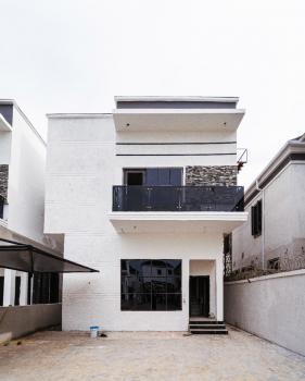 Newly Built 4 Bedroom Semi-detcahed Duplex, Ikota, Lekki, Lagos, Semi-detached Duplex for Sale