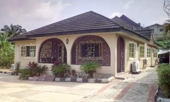 4 Bedrooms Bungalow with C of O, Jericho Gra, Ibadan, Oyo, Detached Bungalow for Sale