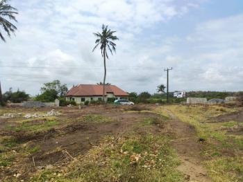 Affordable Land, Ocean Pearl Estate, Igando Orudu, Eleko, Ibeju Lekki, Lagos, Mixed-use Land for Sale