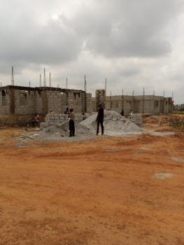 Residential Estate Land, City Gate, Opposite House on Rock, Kukwaba, Abuja, Residential Land for Sale