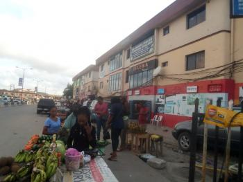 Block of 6 Flats, Ago Palace, Isolo, Lagos, Block of Flats for Sale