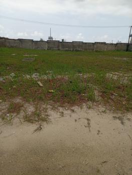 Strategic  Plots, Michelle Okocha Street, Parkview, Ikoyi, Lagos, Residential Land for Sale