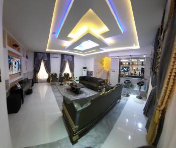 5 Bedroom Fully Detached Duplex, Chevy View Estate, Chevron Drive, Lekki Expressway, Lekki, Lagos, Detached Duplex for Sale