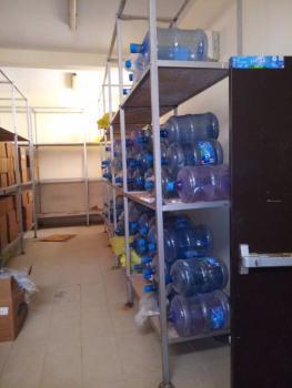 Equipped Pure Water Factory, After Ajah, Bogije, Ibeju Lekki, Lagos, Factory for Rent