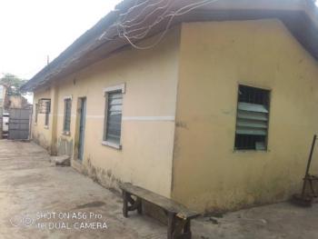 2 Bedroom Detached Bungalow, Off Masha Road, Masha, Surulere, Lagos, Detached Bungalow for Sale