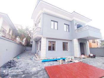 Massive 6 Bedroom Detached House, Parkview Estate, Parkview, Ikoyi, Lagos, Detached Duplex for Sale