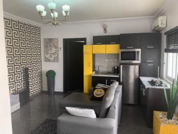 Alpha One Bedroom, Lekki Phase 1, Lekki, Lagos, Flat / Apartment Short Let