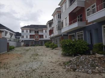 Luxury 4 Bedroom Terrace Duplex with Bq, Ikota Villa Estate, Ikota, Lekki, Lagos, Terraced Duplex for Rent