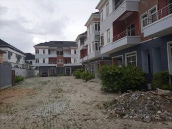 4-bedroom Terrace Duplex Plus 1bq, Ikota, Lekki, Lagos, Terraced Duplex for Rent