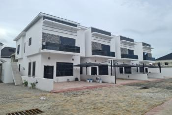Brand New and Luxury 4 Bedroom Detached House with Bq, Ikota, Lekki, Lagos, Detached Duplex for Sale