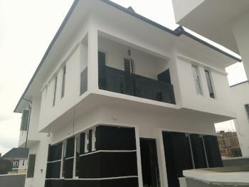 Excellent 5 Bedroom Detached Duplex with B/q, Victory Estate, Ajah, Lagos, Detached Duplex for Sale