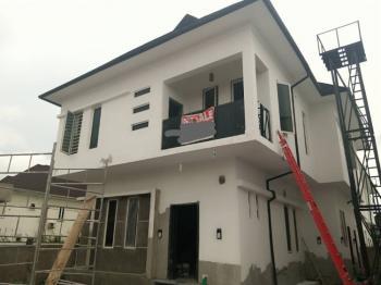 Nicely Built 5 Bedroom Detached Duplex with B/q, Victory Estate, Ajah, Lagos, Detached Duplex for Sale