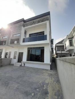 4 Bedroom and 1 Bq Semi-detached Duplex, Ikota Villa Estate By Mega Chicken, Ikota, Lekki, Lagos, Semi-detached Duplex for Sale