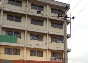 Excellent Space on 4 Floors, Tejuosho, Yaba, Lagos, Office Space for Rent