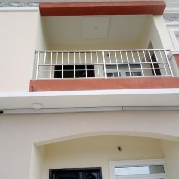 Neat Two Bedrooms Apartment, Peace Land Estate, Ogombo, Ajah, Lagos, Flat for Rent