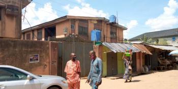 9 Unit of 3 Bedroom Flat, Akowonjo, Alimosho, Lagos, Block of Flats for Sale