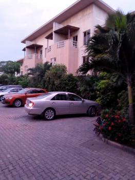Luxury Serviced 4 Bedrooms Terraced House, Heliconia Court Eatate, Saint Agnes, Yaba, Lagos, Terraced Duplex for Sale