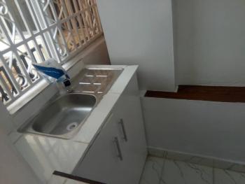Executive Mini Flat (studio Flat), Omole Phase 1 Estate, Ikeja, Lagos, Mini Flat for Rent