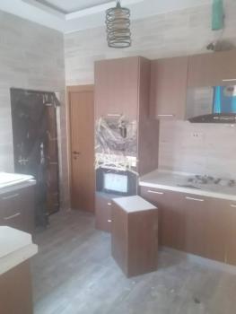 2 Wings 4 Bedroom Duplex, Allen, Ikeja, Lagos, Semi-detached Duplex for Sale