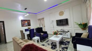 3 Bedroom Apartment with C of O in a Serene Estate, Off Monastery Road, Behind Novare Shopping Mall, Sangotedo, Ajah, Lagos, Block of Flats for Sale