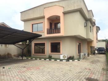 Exquisite 5 Bedroom Suites Detached Duplex with Swimming Pool 2 Bq, Road 49, Vgc, Lekki, Lagos, Detached Duplex for Sale