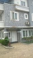 a Lovely 5 Bedroom Semi Detached Duplex, Ikeja Gra, Ikeja, Lagos, Flat for Rent