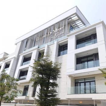 Hottest Deal 5 Bedroom Terraced Duplex., Banana Island, Ikoyi, Lagos, Terraced Duplex for Sale