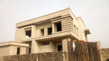 Grandiose 5 Bedroom Fully Detached Duplex, Seagate Estate, Ikate Elegushi, Lekki, Lagos, Detached Duplex for Sale