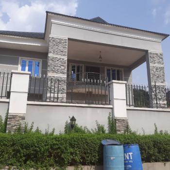 Newly Built 4 Bedroom Duplex, New Bodija Estate, New Bodija, Ibadan, Oyo, Detached Duplex for Sale