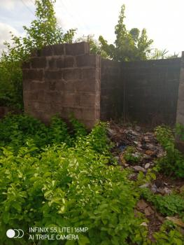 More Than a Full Plot of Land Corner Piece, Close to Ekoro Road Agbele., Abule Egba, Agege, Lagos, Mixed-use Land for Sale