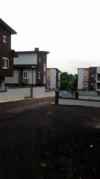Semi Detached 4 Bedroom Duplex with Bq., Onireke Gra., Ibadan, Oyo, Semi-detached Duplex for Sale