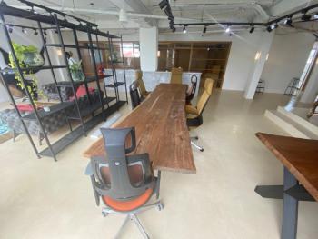 Co-working Spaces, Lekki Phase 1, Lekki, Lagos, Office Space Short Let
