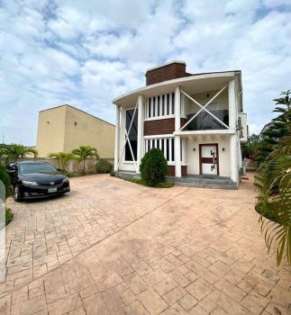 4 Bedroom Detached Duplex, Pinnock Beach Estate, Osapa, Lekki, Lagos, Detached Duplex for Sale