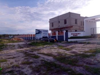Land, Westbury Estate Behind Beach Wood Estate, Bogije, Ibeju Lekki, Lagos, Residential Land for Sale