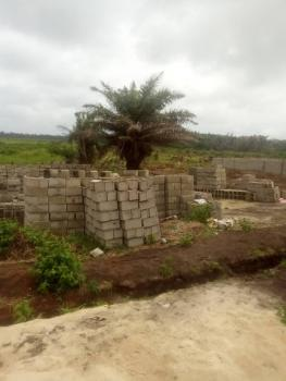 Commercial Land with Registered Survey, Diamond Estate Ngor Okpala Phase 2 Off Airport Road, Ngor Okpala, Imo, Commercial Land for Sale
