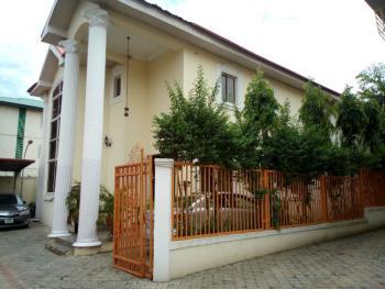 Exquisitely Serviced 3 Bedrooms, Utako, Abuja, Flat for Rent