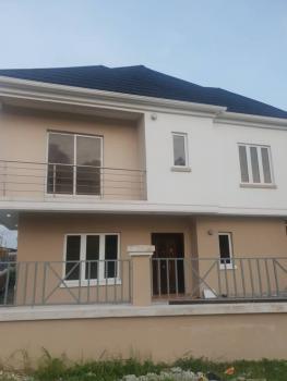 4 Bedroom Fully Detached Newly Built with B.q., Oceanbay Estate, Along Orchid Road, Lekki., Lekki, Lagos, Detached Duplex for Rent