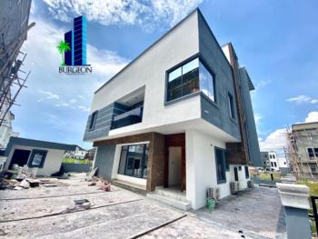 Brand New 5 Bedrooms +1 Bq Fully Detached Duplex., Victory Park., Osapa, Lekki, Lagos, Detached Duplex for Sale