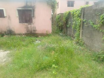 Half Plot (370sqm) Land., Ugo Nnabuife Street, Ajao Estate, Isolo, Lagos, Residential Land for Sale