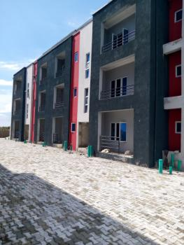 Lexury 2 Bedroom Apartments with Excellent Finishing., Off Monastery Road, Behind Novare Mall Shoprite, Sangotedo, Ajah, Lagos, Block of Flats for Sale