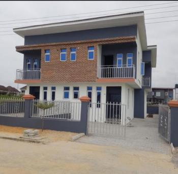 Get More Value with Less Money Spent Today, Sangotedo, Ajah, Lagos, Semi-detached Duplex for Sale