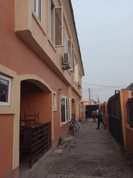 3 Bedroom Luxury Duplex, Valley View, Ebute, Ikorodu, Lagos, Terraced Duplex for Rent