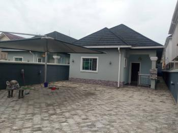 Luxury 3 Bedbroom Bungalow with Excellent Facilities, Thomas Estate, Ajiwe, Ajah, Lagos, Detached Bungalow for Rent