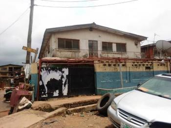 Block of 4 Flats, Ogunkoya Street , Off Arowojobe Street, Oshodi, Lagos, Block of Flats for Sale
