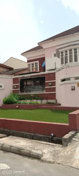 Exquisite 5 Bedroom Duplex, Phase 2, Gra, Magodo, Lagos, Detached Duplex for Sale