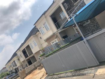 3 Bedrooms Duplex, Just Off Nizamiya Hospital, Bespoke Estate, Jabi, Abuja, Terraced Duplex for Sale