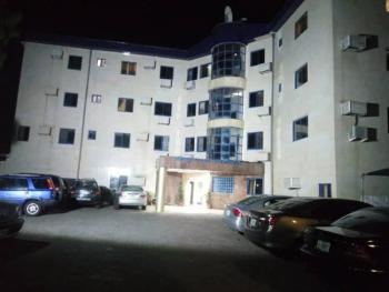 41 Bedroom Hotel with Swimming Pool, Zone 4, Wuse, Abuja, Hotel / Guest House for Sale