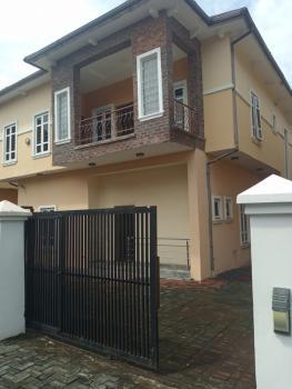 Brand New Fully Detached 5 Bedroom Duplex, Ologolo, Lekki, Lagos, Detached Duplex for Rent